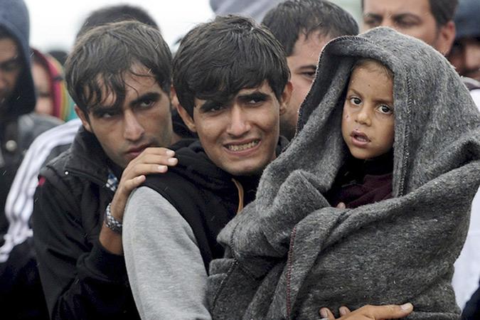 «Грамадзянскі форум» прапануе абмеркаваць праблемы бежанцаў