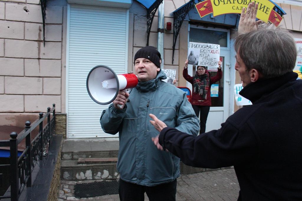Дэпутат Ігар Марзалюк зноў вылучыўся на парламенцкія выбары