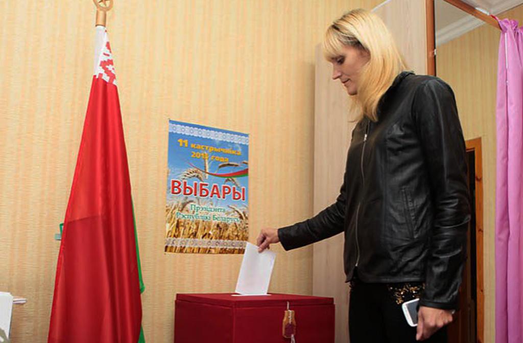 Магілёўская спартсменка-дапінгістка цэліць у дэпутаты