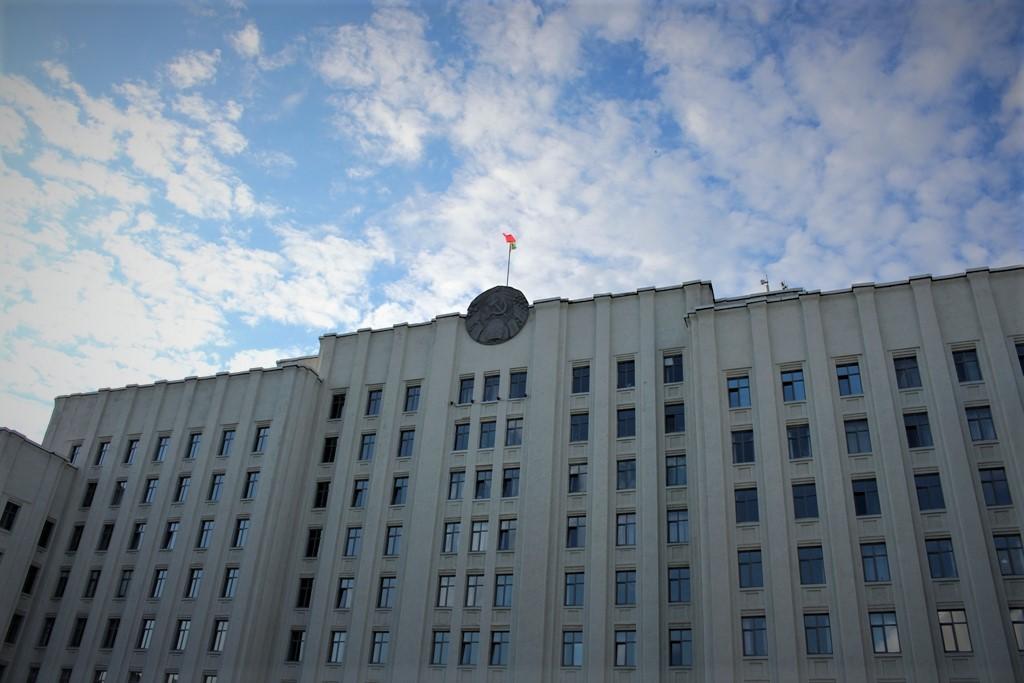 Дом Саветаў купіць шэсць кандыцыянераў за 12 тысяч даляраў (ДАКУМЕНТ)