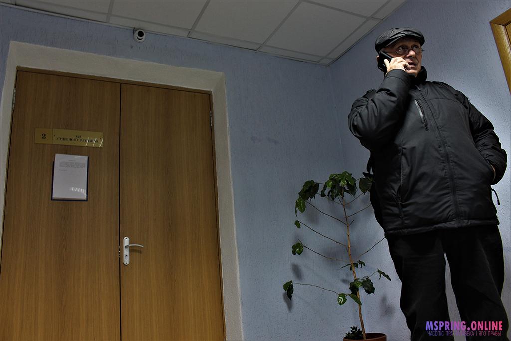 Магілёўскі суд апраўдаў неўключэнне апазіцыянераў у склад выбаркамаў