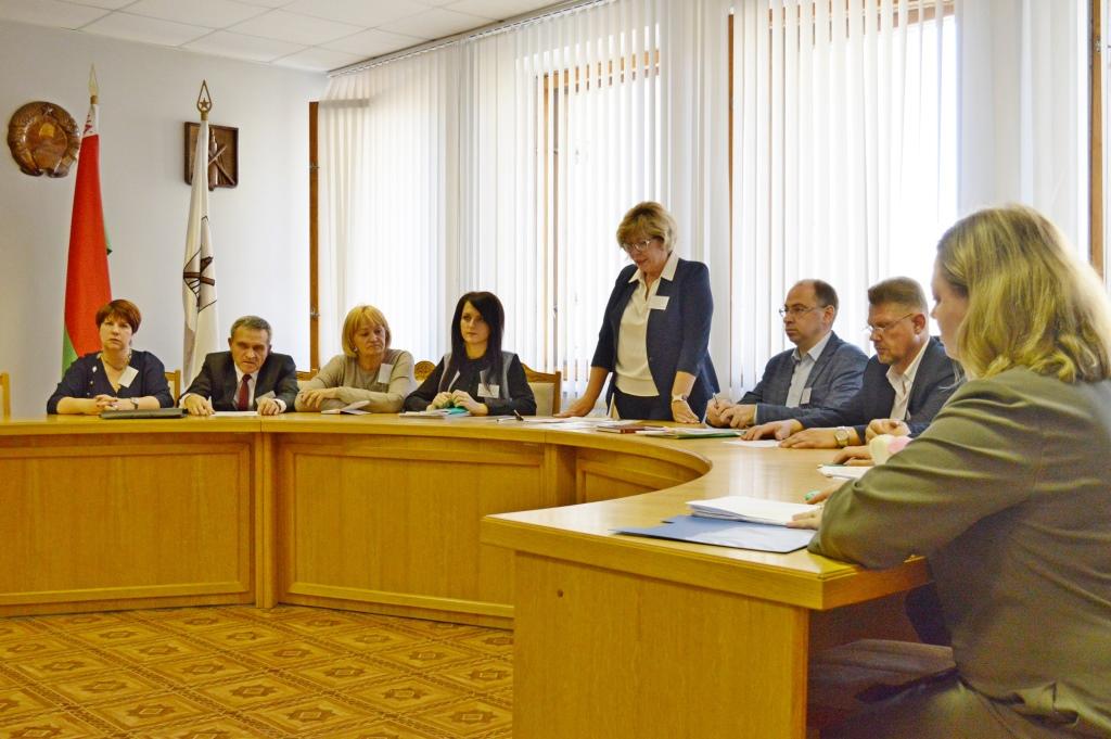 У Бабруйску з выбараў у парламент знялі галоўнага канкурэнта дзеючага дэпутата