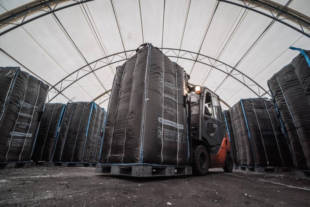 Гульні алігархаў: «Омсктэхвуглярод» перастаў быць омскім у дзень пуску магілёўскага заводу