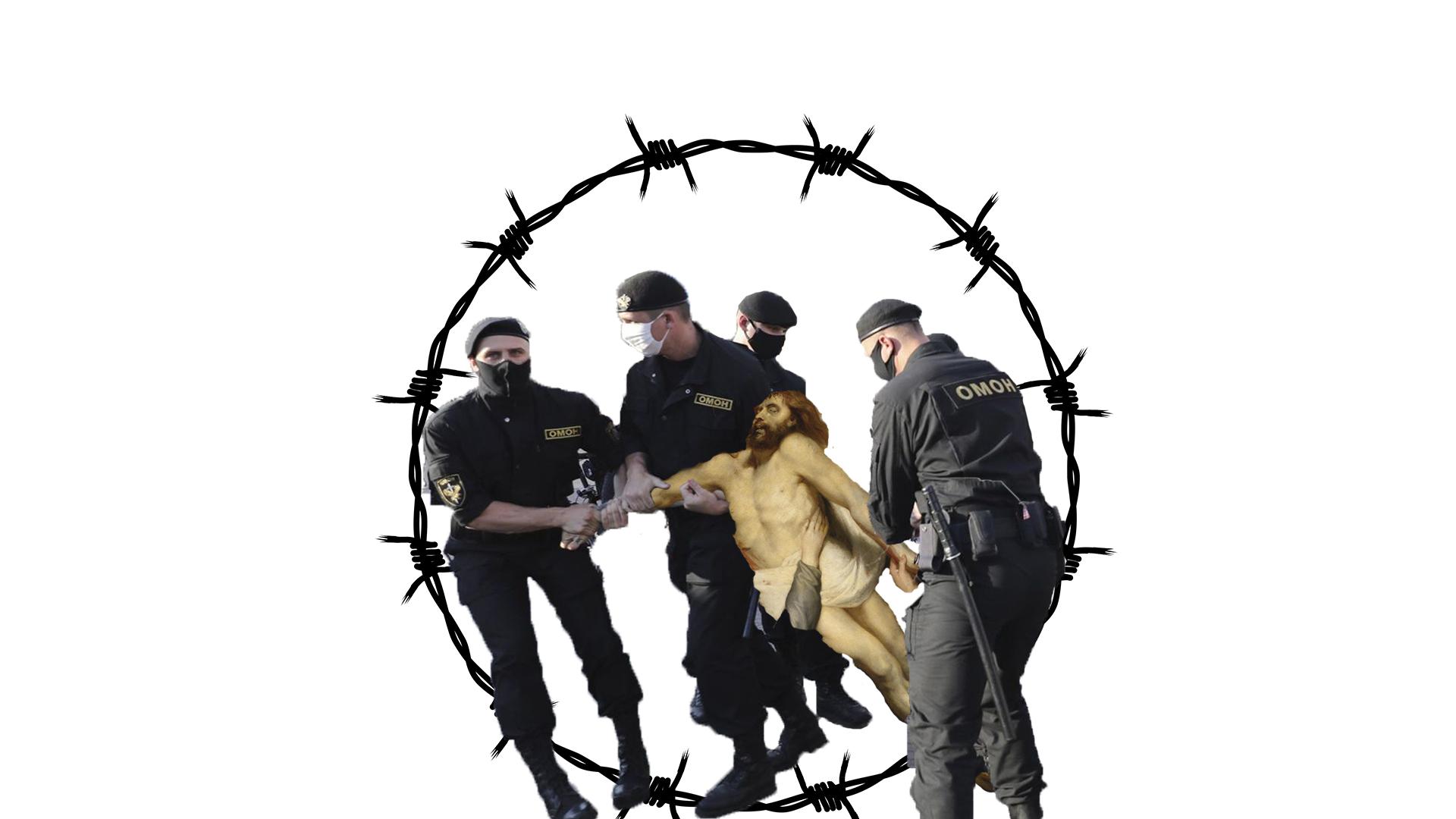 26 чэрвеня ў Магілёве – трэнінг-гульня «Grazhdanin, projdemte» пра тое, як абараніць сябе ад міліцэйскага самавольства