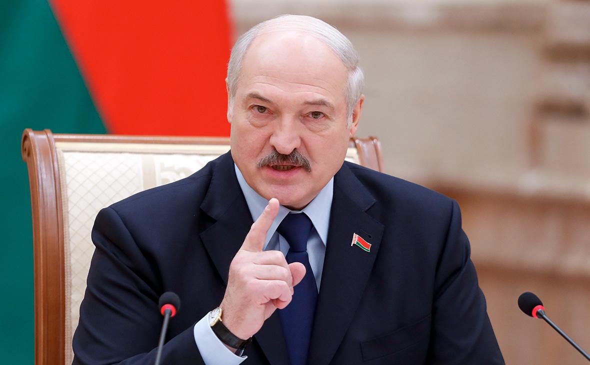 Генеральная пракуратура адмовілася высветліць, адкуль у Лукашэнкі былі грошы на вылучэнне кандыдатам