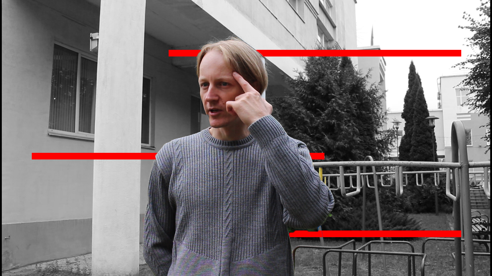 Беларускі калідор катаванняў ВІДЭА