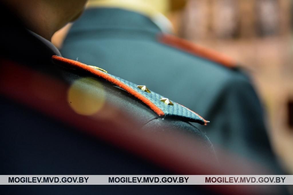 Магілёўская міліцыя сарвала паездку ў Мінск даверанай асобы Святланы Ціханоўскай