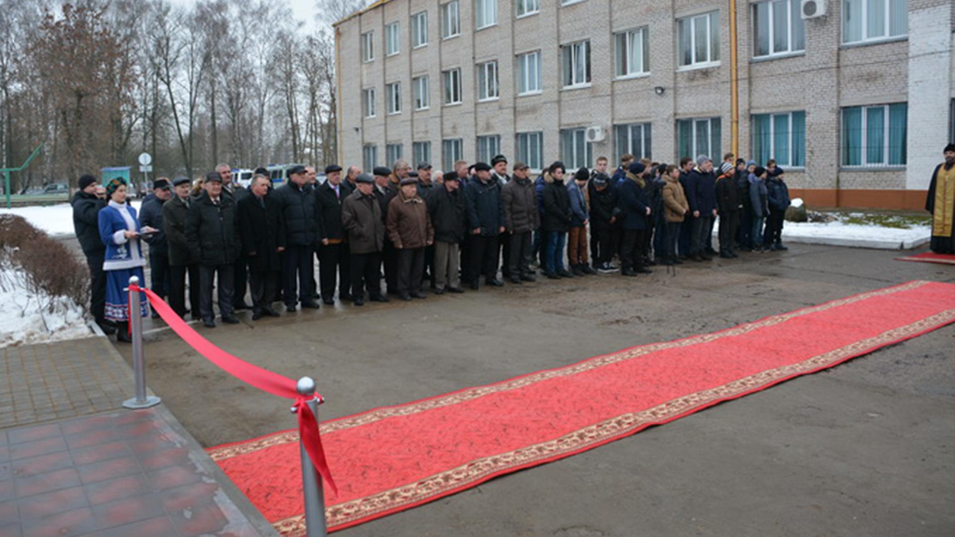 Смешно и неприятно: быховская милиция признала нормой «туалет-ведро» для арестованных
