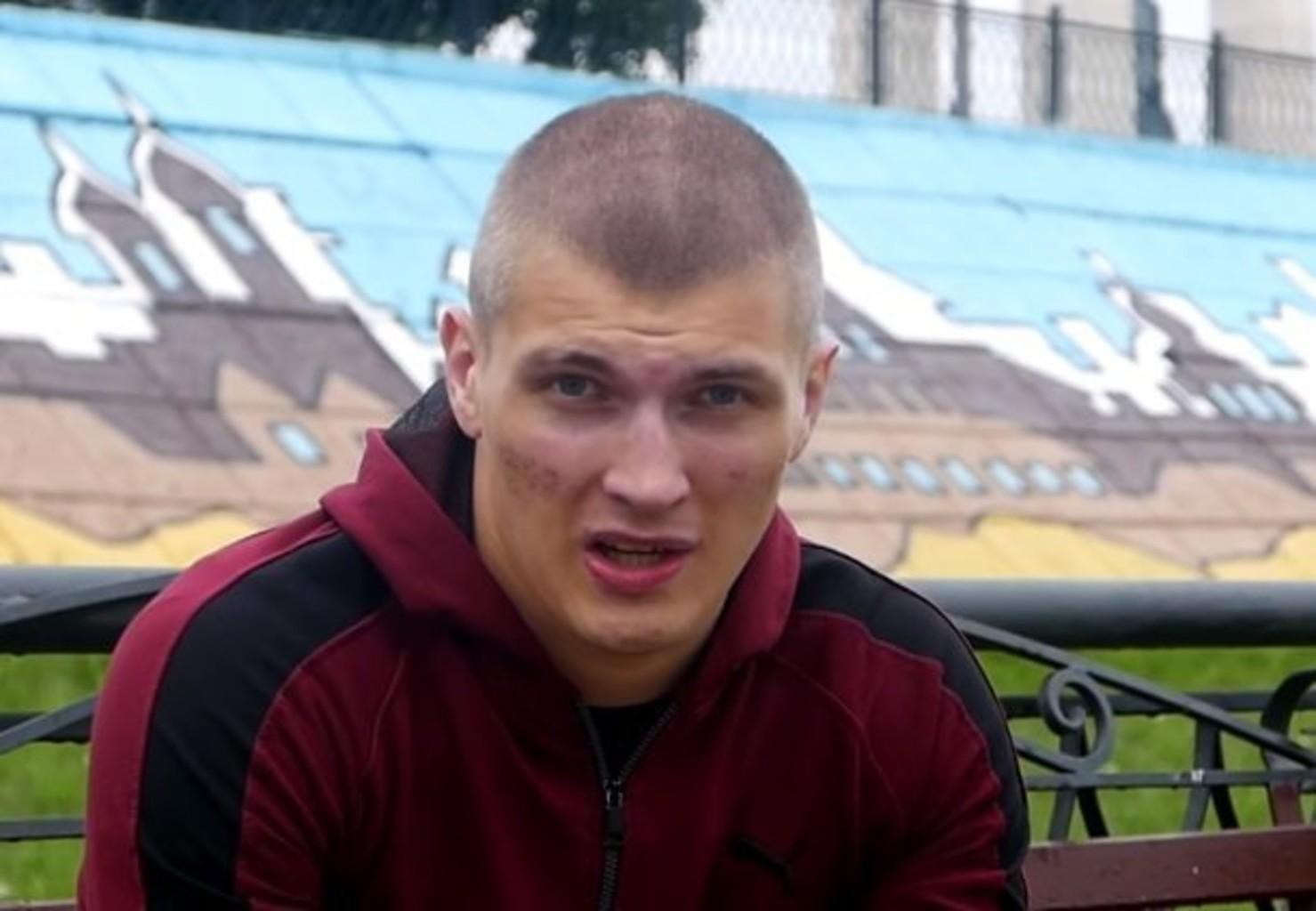 Блогера Никиту Ворожбитова на месяц посадили в могилевский ИВС. Его Youtube-канал удален