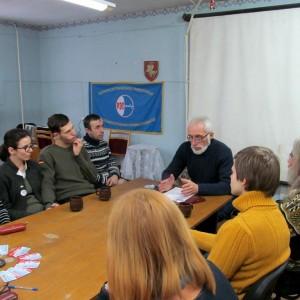 Семінар па адміністратыўнаму праву сабраў у Бабруйску два дзесяткі чалавек