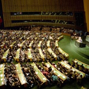 Тест на знание памятных дат ООН, который вы вряд ли пройдете без ошибок
