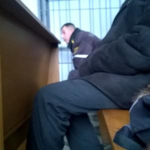 Забойца грамадскага актывіста Аляксандра Шачанка атрымаў 11 гадоў зняволення