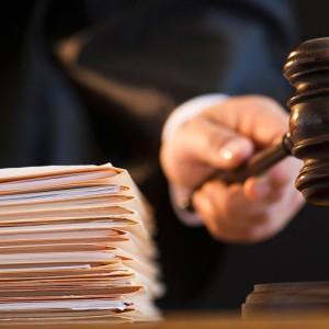 Вярхоўны суд: няма парушэння ў тым, каб папярэджваць пра суд за дзве гадзіны да ягонага пачатку