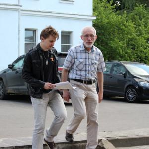 Прызыўнік Буракоў падаў у суд на рашэнні прызыўных камісій