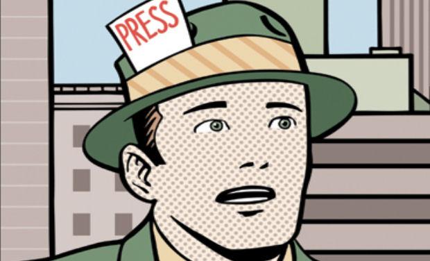 Дзяржава ўзнагародзіла журналіста-гамафоба за «грамадзянскую пазіцыю»