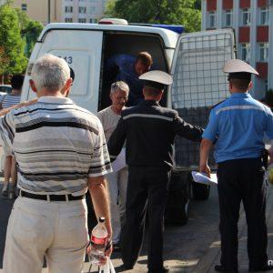 Протокол по делу Володара Цурпанова доработали и вернули в суд