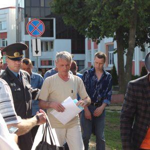 ВИДЕО: Володар Цурпанов — о своем задержании