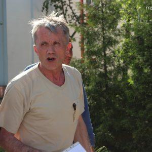Магілёўскі праваабаронца адмовіўся ад удзелу ў «Чалавеку года»