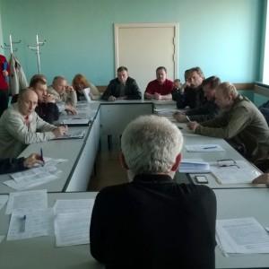 Магілёўскія апазіцыянеры хочуць адстаяць права на свабоду мірных сходаў