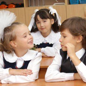 У першы клас – з беларускай мовай!
