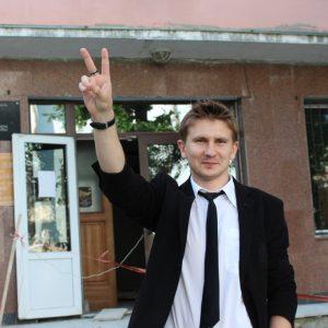 Раённы суд падтрымаў ваенкамат у цяжбе з журналістам Бураковым