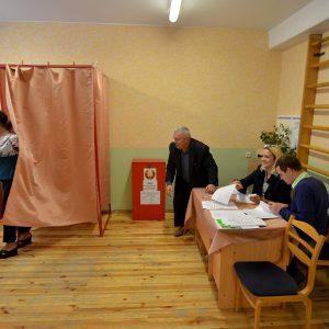 ВЫБОРЫ-2016: «Справедливый мир» определился с кандидатами по могилевским округам