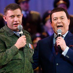 На День независимости в Могилеве выступят «крымнашевцы»