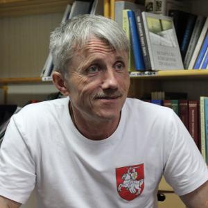 Володар Цурпанов: «Заявил милиционерам, что их действия — наглый цинизм»