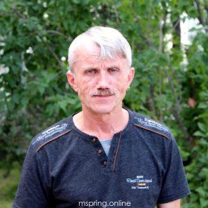 Володар Цурпанов добился от прокуратуры приема граждан в кабинете, а не в фойе