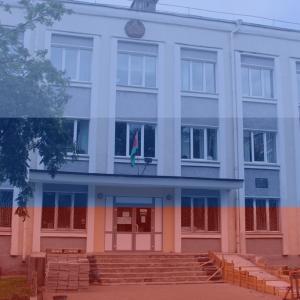 Магілёўская суддзя заявіла, што яна не мае патрэбы ў беларускай мове