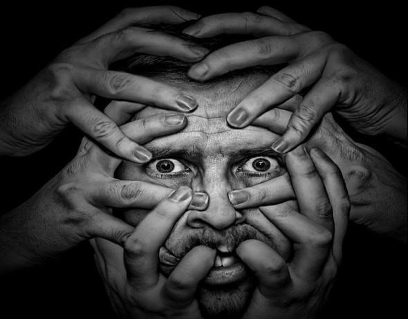 """Публічная дыскусія """"Правы чалавека і псіхічнае здароўе» ў Магілёве"""