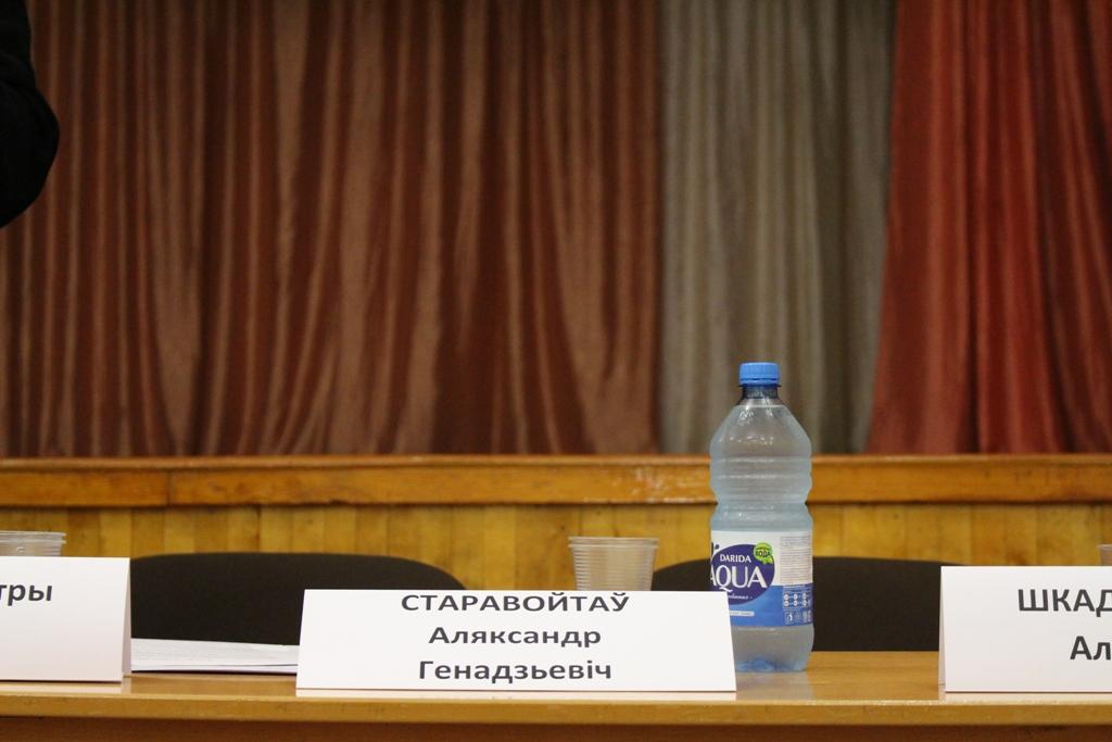 Магілёўцы хочуць адклікаць дэпутата Аляксандра Старавойтава