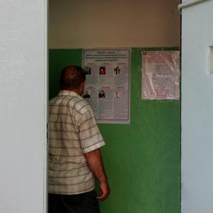 Оппозиция обжаловала в суде невключение своих представителей в избиркомы Могилевской области. Всем отказали