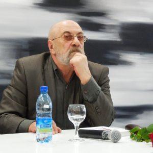 """22 верасня – Акудовіч і Дубавец на """"Коле"""""""