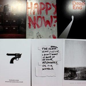 В Могилеве откроется выставка против смертной казни