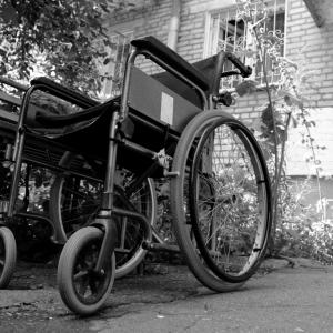 Славгород – это тюрьма для людей с инвалидностью? В каких условиях живут колясочники в райцентре