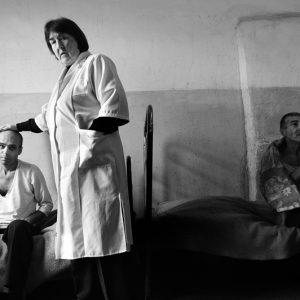Магілёўскія праваабаронцы выпусцілі даведку для ахвяраў карнай псіхіятрыі