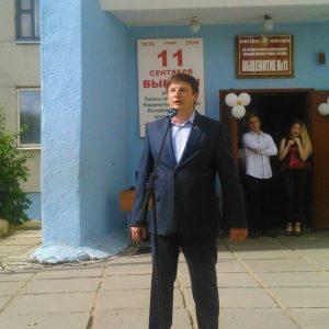 """Марзалюк – самы """"нелюбы"""" старшыня парламенцкай камісіі. Амаль"""