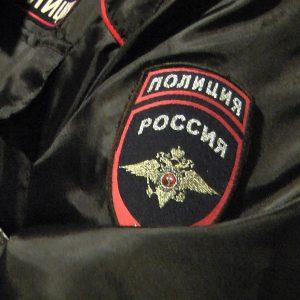 День российской полиции отмечало и руководство могилевской милиции