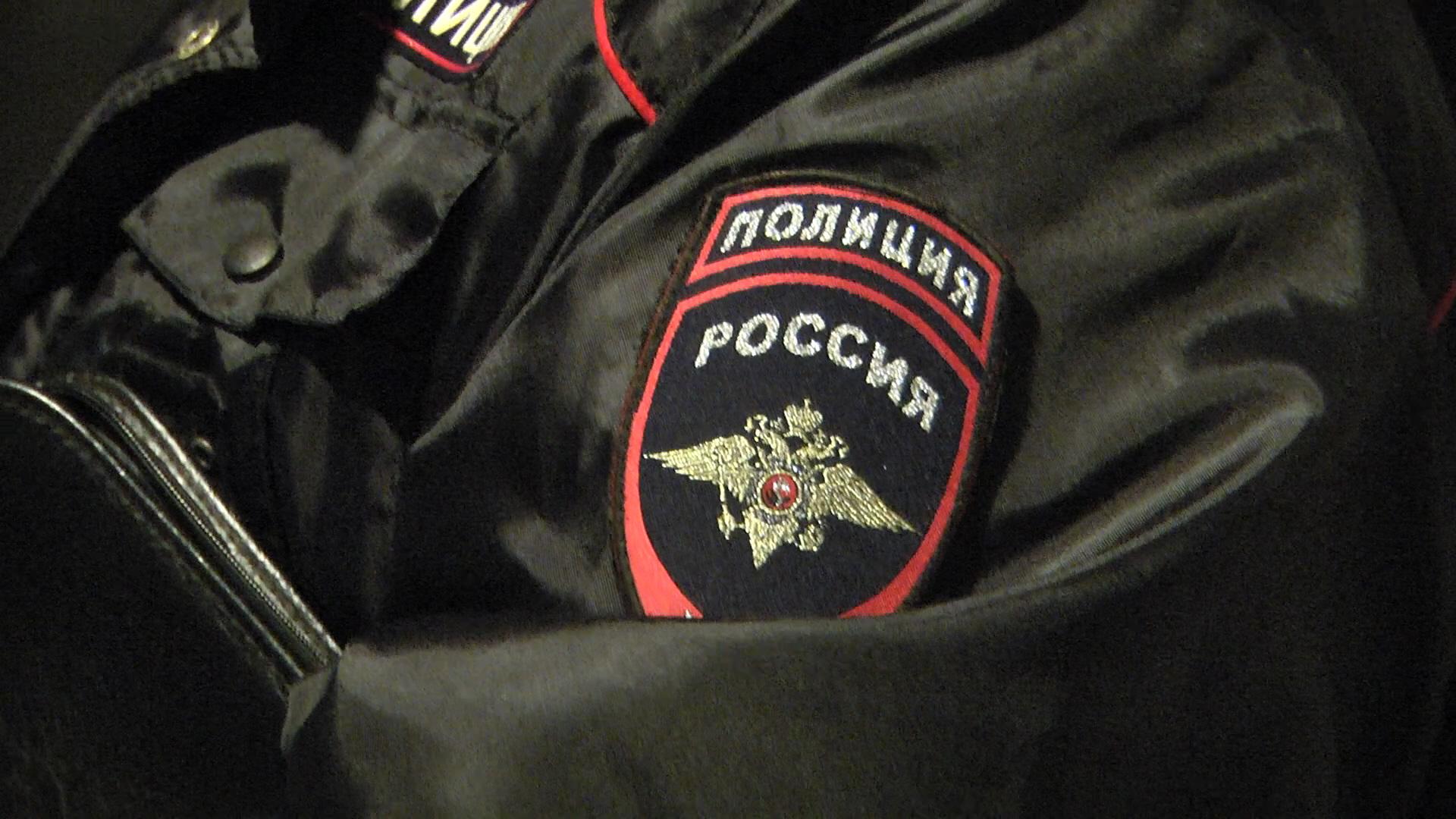 Дзень расейскай паліцыі адзначыла і кіраўніцтва магілёўскай міліцыі