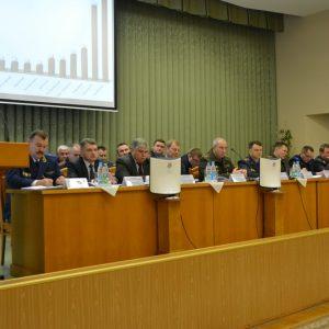 Міліцыя Магілёўскай вобласці паведаміла пра высокі ўзровень даверу да сябе