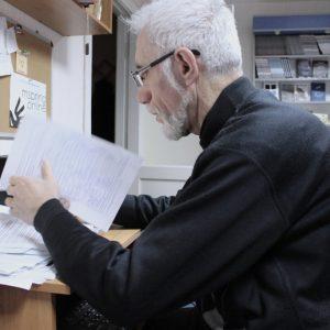 Праваабаронцу Барыса Бухеля ўключылі ў грамадскую камісію пры Упраўленні юстыцыі