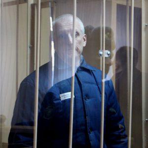 Магілёўскія суддзі палічылі справядлівымі пяць сутак у ШІЗА для Бандарэнкі