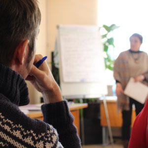 В Могилеве обсудили будущий кодекс деятельности правозащитников