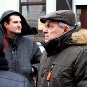 Магілёўская міліцыя паклікала арганізатараў «прагулкі дармаедаў» на гутарку