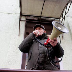 Могилевский бизнесмен делает скидки «тунеядцам»