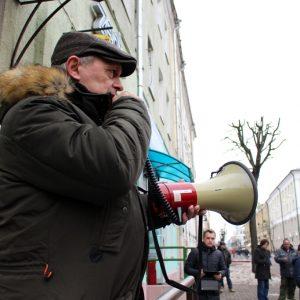 Владимира Шанцева вызвали в милицию
