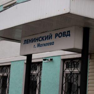 На Владимира Лапцевича составили 7 протоколов за журналистскую деятельность