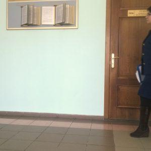 Областной суд признал вину многодетной матери в участии в Марше нетунеядцев