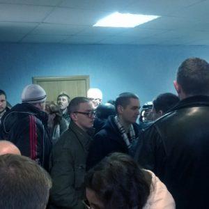 В Могилеве начался суд над неонацистами